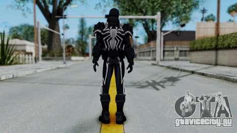 Agent Venom для GTA San Andreas третий скриншот