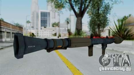 GTA 5 RPG для GTA San Andreas второй скриншот