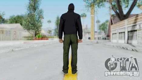 GTA 5 Claude Speed для GTA San Andreas третий скриншот