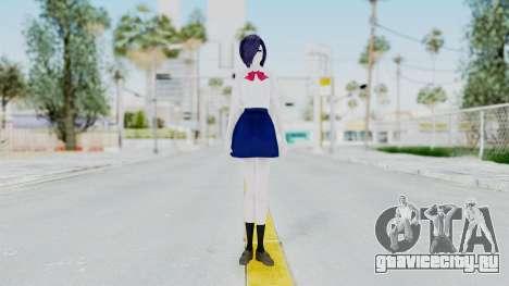 Female Skin from Lowriders CC для GTA San Andreas второй скриншот