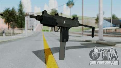 GTA 5 Micro SMG для GTA San Andreas