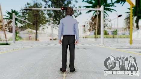 GTA 5 Dr. Friedlander для GTA San Andreas третий скриншот