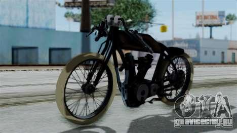 Indian 1907 для GTA San Andreas