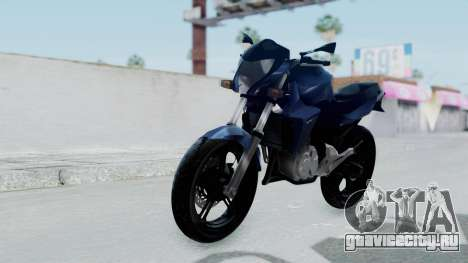 Honda CB300R для GTA San Andreas