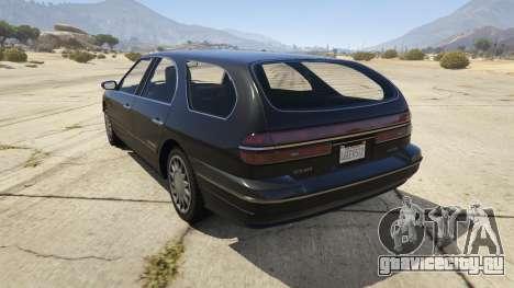 GTA IV Solair для GTA 5