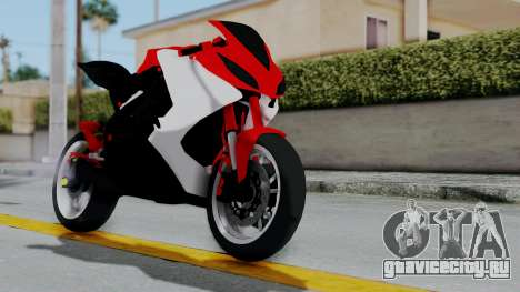 Yamaha YZF-R25 YoungMachine Concept для GTA San Andreas