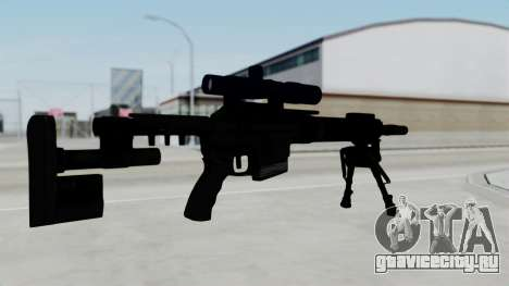 McMillan CS5 для GTA San Andreas второй скриншот