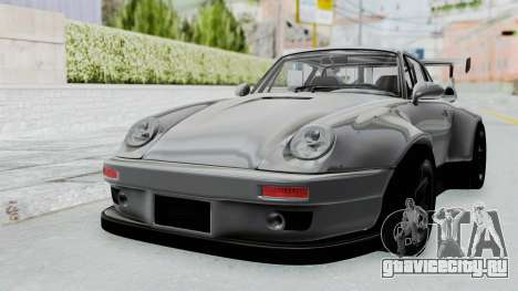Porsche 911 GT2 Widebody 1995 NFS 2015 для GTA San Andreas