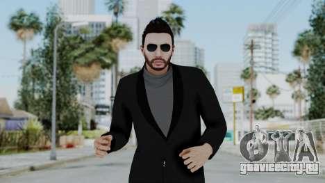 GTA Online DLC Executives and Other Criminals 2 для GTA San Andreas
