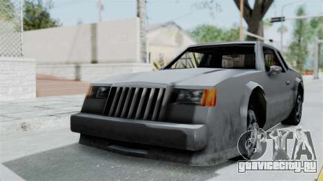 Гражданский Hotring для GTA San Andreas