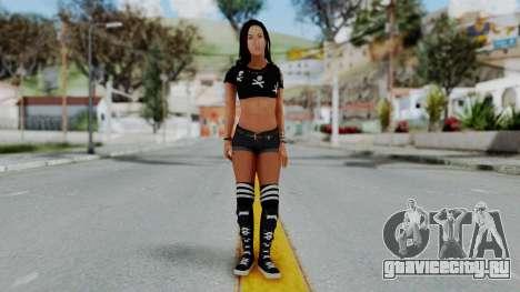 AJLEE для GTA San Andreas второй скриншот