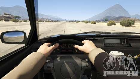 GTA IV Solair для GTA 5 вид сзади
