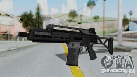 GTA 5 Special Carbine - Misterix 4 Weapons для GTA San Andreas