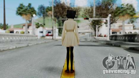 Sword Art Online - Shino Asada для GTA San Andreas третий скриншот