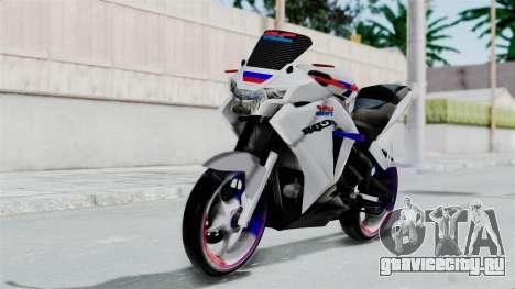 Honda CB150R для GTA San Andreas