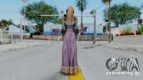 Girl Skin 3 для GTA San Andreas третий скриншот