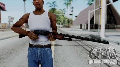 No More Room in Hell - Sako 85 для GTA San Andreas третий скриншот