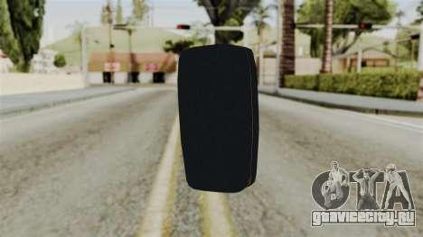 Nokia 3310 для GTA San Andreas третий скриншот
