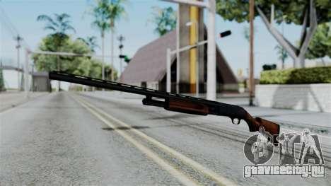 No More Room in Hell - Sako 85 для GTA San Andreas