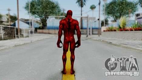 Marvel Future Fight - Carnage для GTA San Andreas третий скриншот