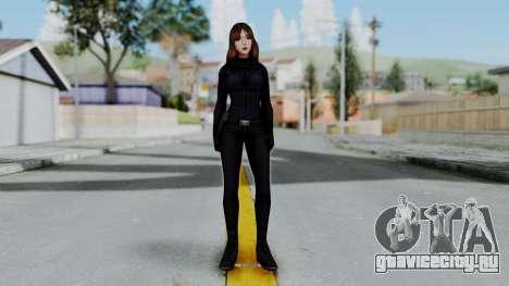 Marvel Future Fight Daisy Johnson v1 для GTA San Andreas второй скриншот