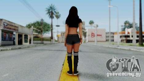 AJLEE для GTA San Andreas третий скриншот
