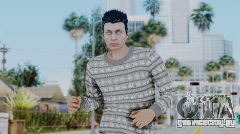 GTA Online DLC Festive Suprice 1 для GTA San Andreas