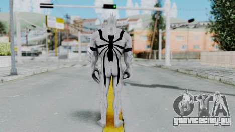 Marvel Heroes - Anti-Venom для GTA San Andreas третий скриншот