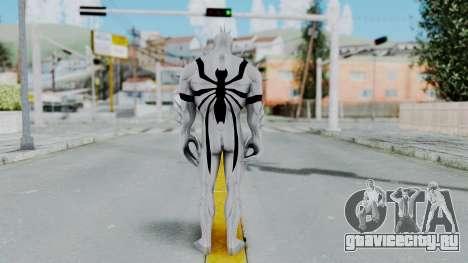 Marvel Heroes - Anti-Venom для GTA San Andreas третий скриншот
