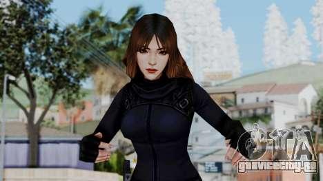 Marvel Future Fight Daisy Johnson v1 для GTA San Andreas