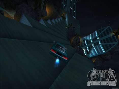 Good Effects для GTA San Andreas второй скриншот