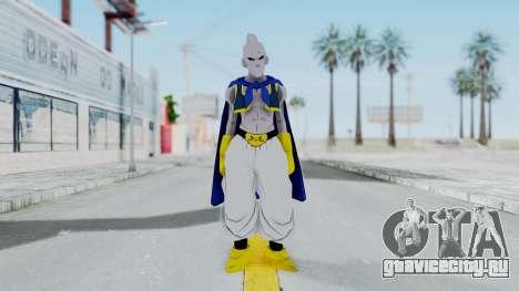 DBZBT3 - Buu Evil для GTA San Andreas второй скриншот