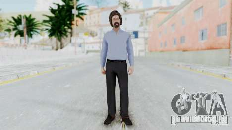 GTA 5 Dr. Friedlander для GTA San Andreas второй скриншот