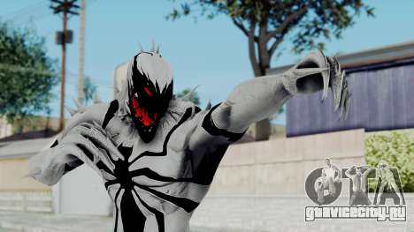 Marvel Heroes - Anti-Venom для GTA San Andreas