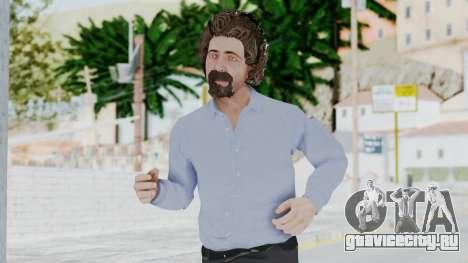 GTA 5 Dr. Friedlander для GTA San Andreas