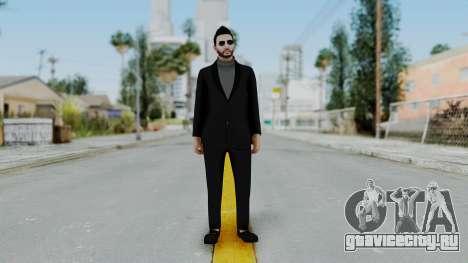 GTA Online DLC Executives and Other Criminals 2 для GTA San Andreas второй скриншот