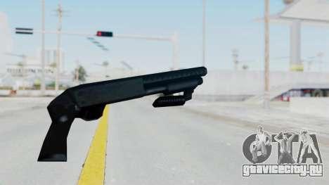 Vice City Stubby Shotgun для GTA San Andreas второй скриншот