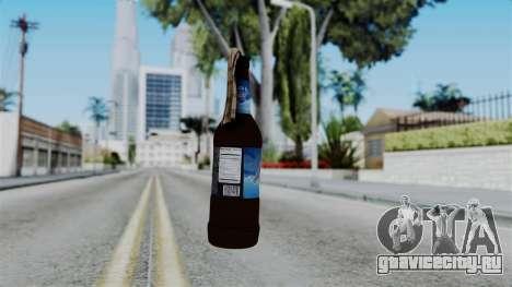 No More Room in Hell - Molotov для GTA San Andreas второй скриншот