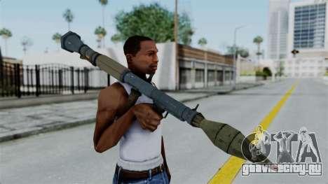 GTA 5 RPG для GTA San Andreas третий скриншот