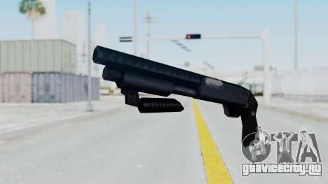 Vice City Stubby Shotgun для GTA San Andreas