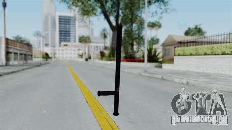 GTA 5 Night Stick для GTA San Andreas второй скриншот