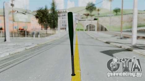 GTA 5 Baseball Bat 1 для GTA San Andreas второй скриншот