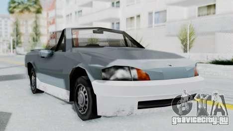 GTA LCS Manana для GTA San Andreas