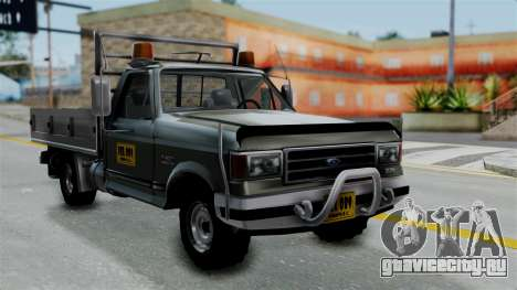Ford F-150 Stylo Colombia для GTA San Andreas