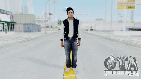 Mafia 2 - Vito Scaletta TBoGT для GTA San Andreas второй скриншот