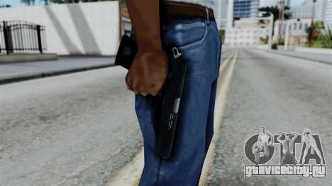 No More Room in Hell - Colt 1911 для GTA San Andreas