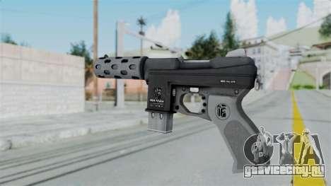 GTA 5 Machine Pistol - Misterix 4 Weapons для GTA San Andreas второй скриншот