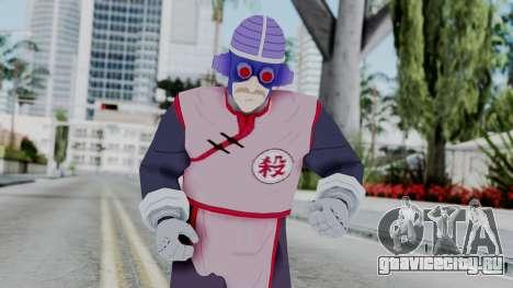 DBZBT3 - Tao Cyborg для GTA San Andreas