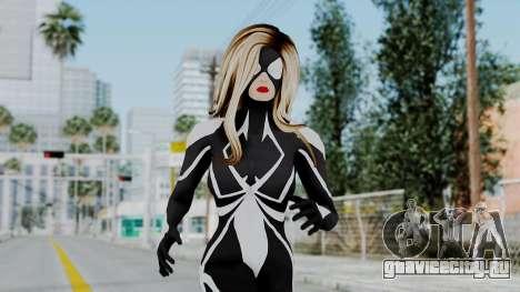 Marvel Heroes Arachne для GTA San Andreas