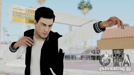 Mafia 2 - Vito Scaletta TBoGT для GTA San Andreas